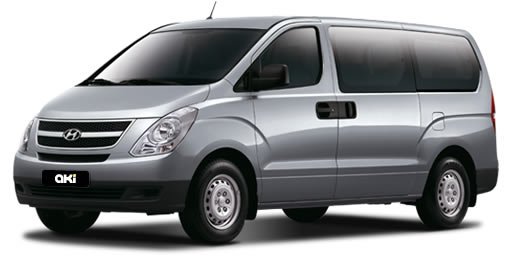 Hyundai H1 - Category J