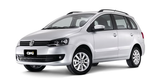 Volkswagen Suran - Category C