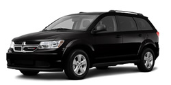 Dodge Journey - Category I