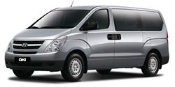 Hyundai H1 - Category J